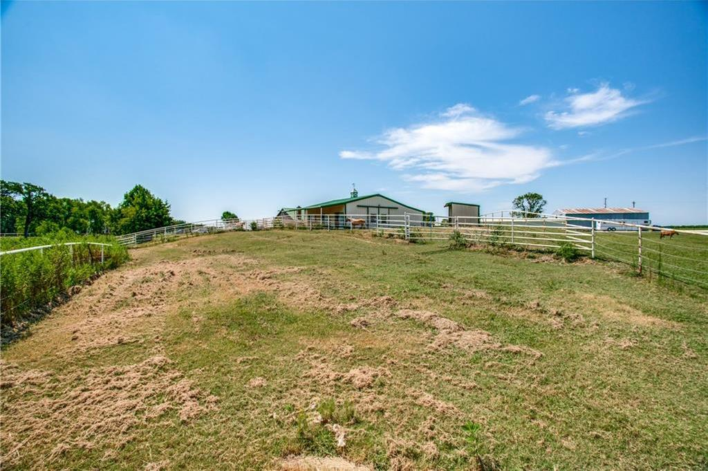 Sold Property | 10692 Bobbie Lane Pilot Point, TX 76258 23