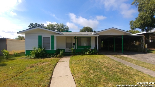 Property for Rent | 3218 CATO BLVD  San Antonio, TX 78223 0