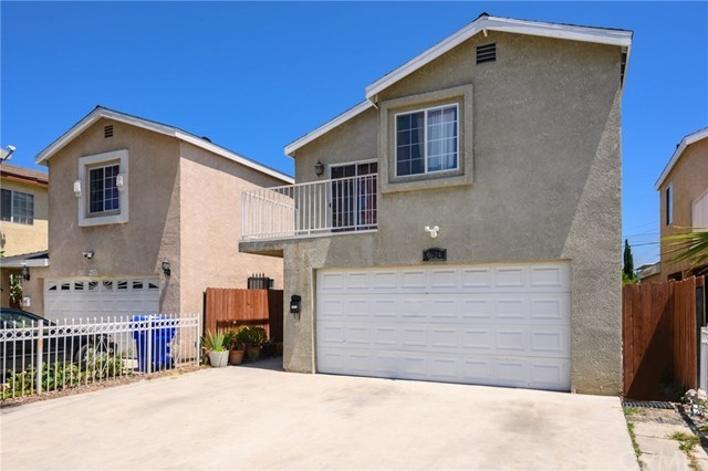 Closed | 9624 San Antonio  Avenue South Gate, CA 90280 2