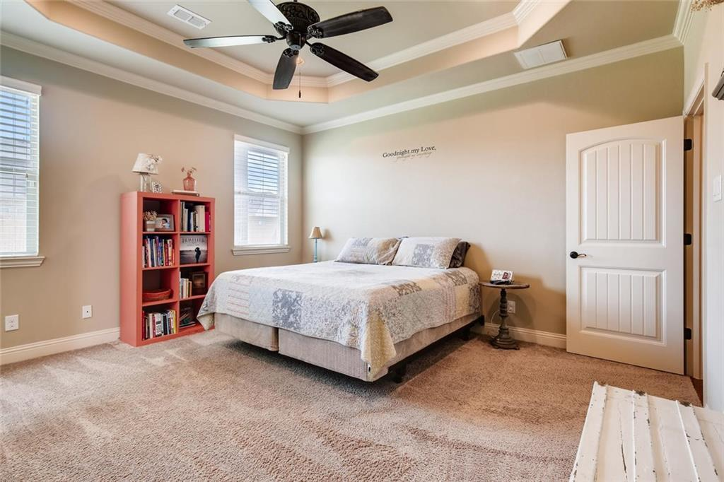 Sold Property | 421 Coral Vine Lane Burleson, TX 76028 11