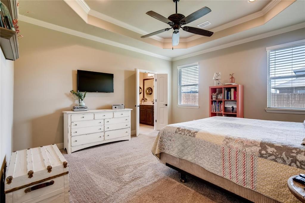 Sold Property | 421 Coral Vine Lane Burleson, TX 76028 12