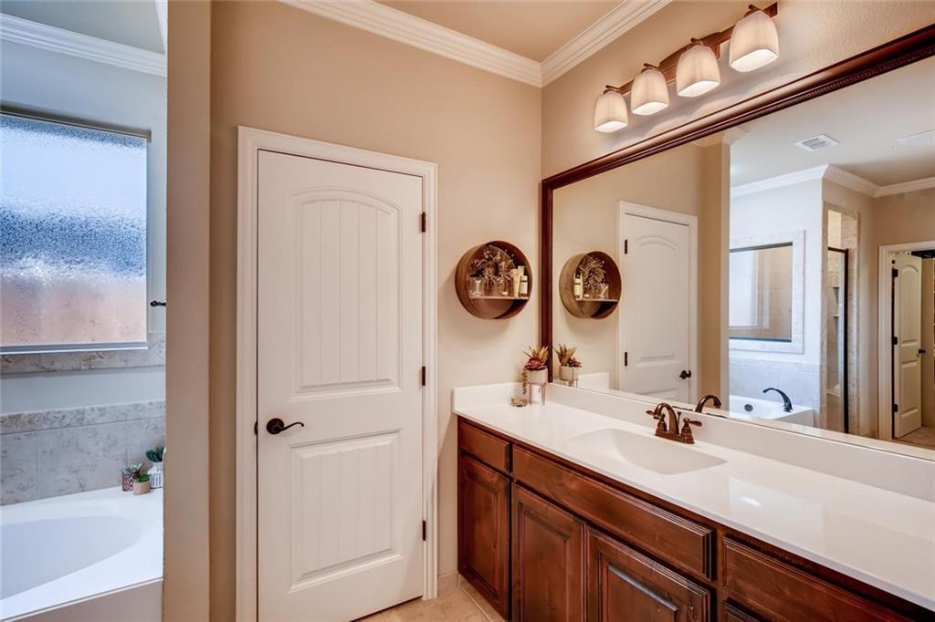 Sold Property | 421 Coral Vine Lane Burleson, TX 76028 14
