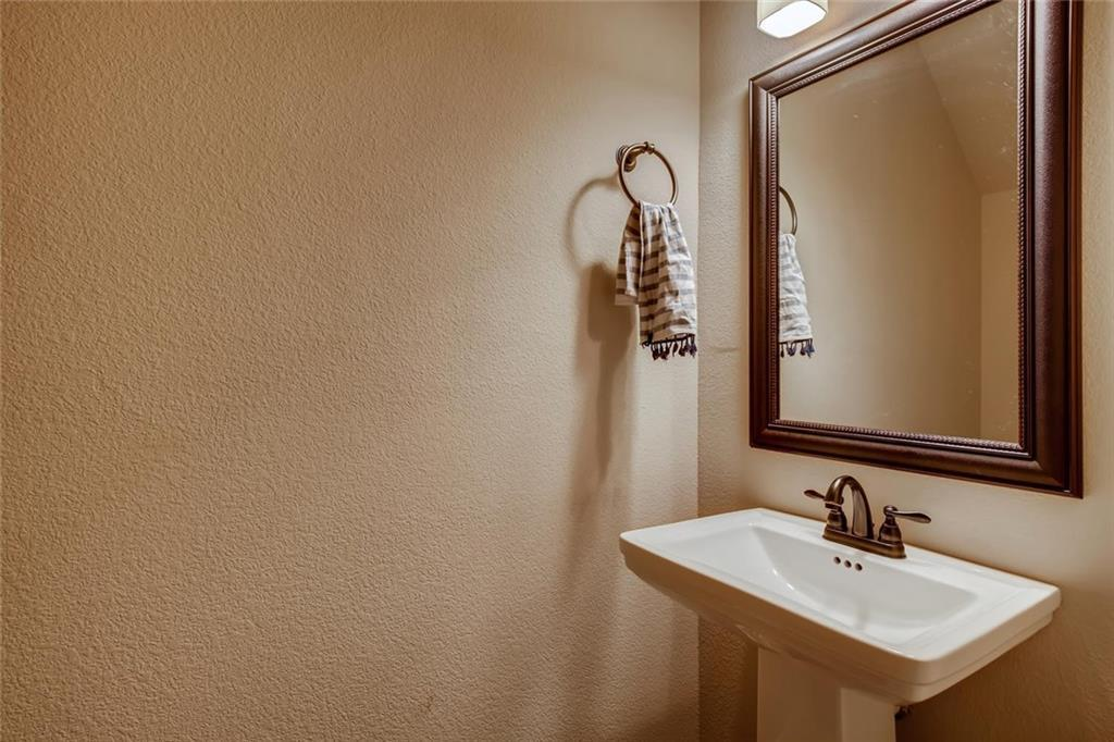 Sold Property | 421 Coral Vine Lane Burleson, TX 76028 18