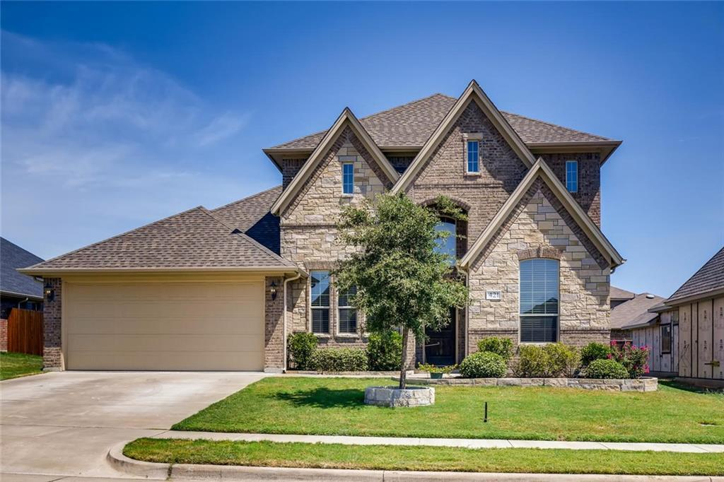 Sold Property | 421 Coral Vine Lane Burleson, TX 76028 3