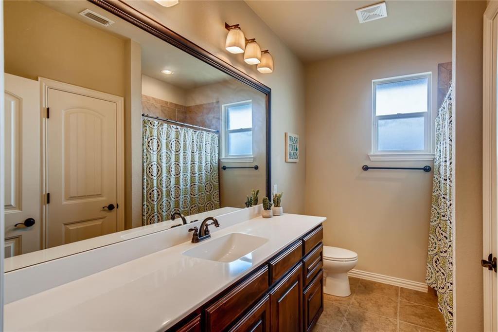 Sold Property | 421 Coral Vine Lane Burleson, TX 76028 22