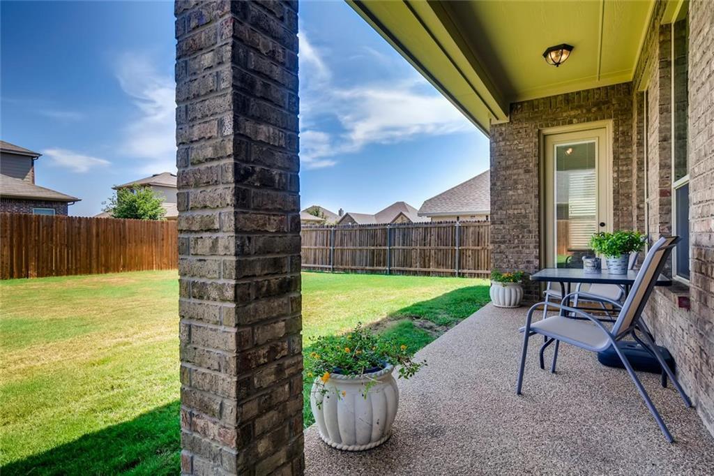Sold Property | 421 Coral Vine Lane Burleson, TX 76028 25