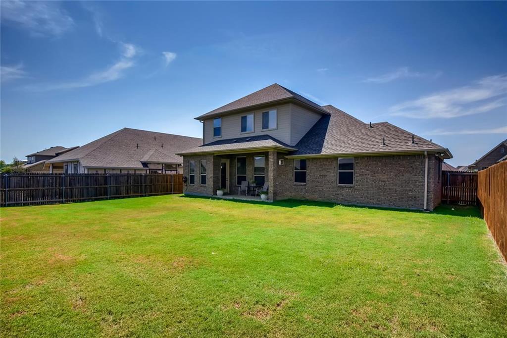 Sold Property | 421 Coral Vine Lane Burleson, TX 76028 26