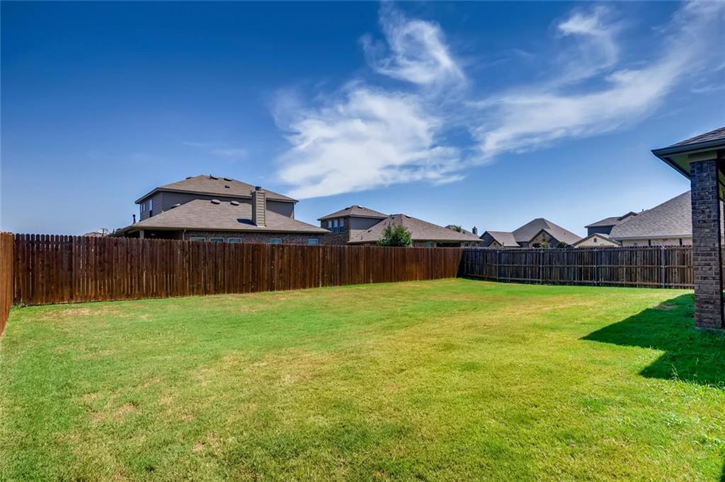 Sold Property | 421 Coral Vine Lane Burleson, TX 76028 27