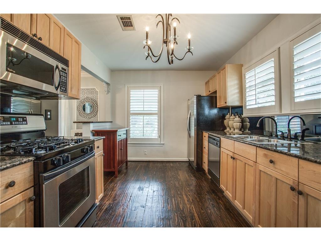 Sold Property | 1507 Eastus Drive Dallas, Texas 75208 9