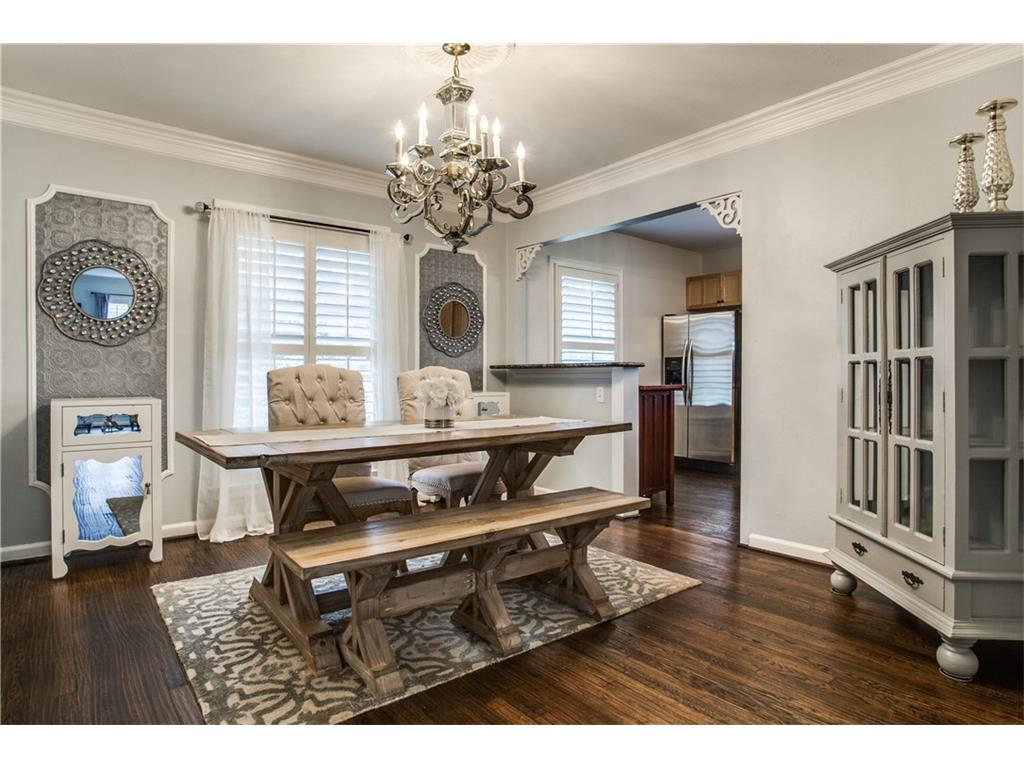 Sold Property | 1507 Eastus Drive Dallas, Texas 75208 10