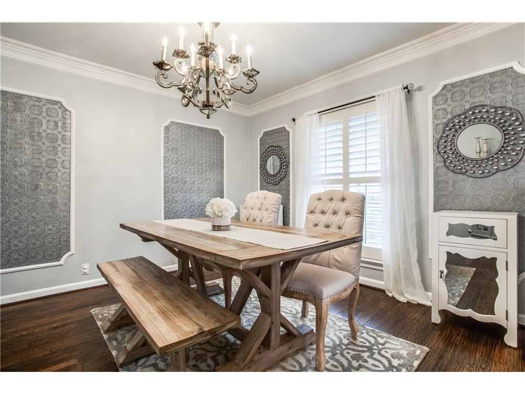 Sold Property | 1507 Eastus Drive Dallas, Texas 75208 11