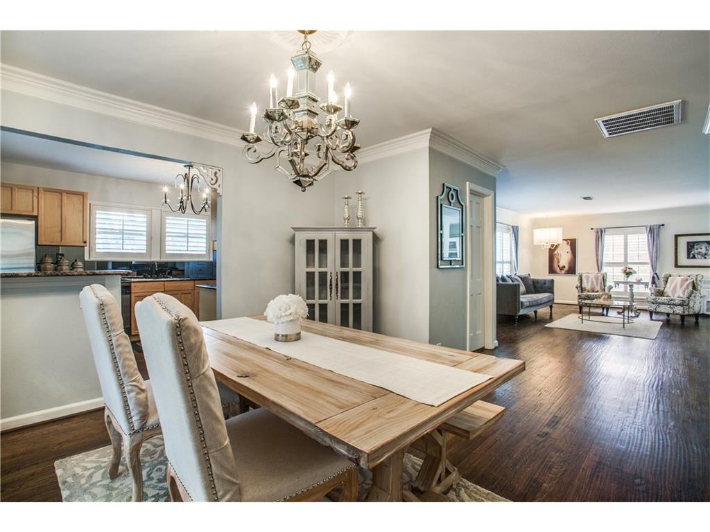 Sold Property | 1507 Eastus Drive Dallas, Texas 75208 12