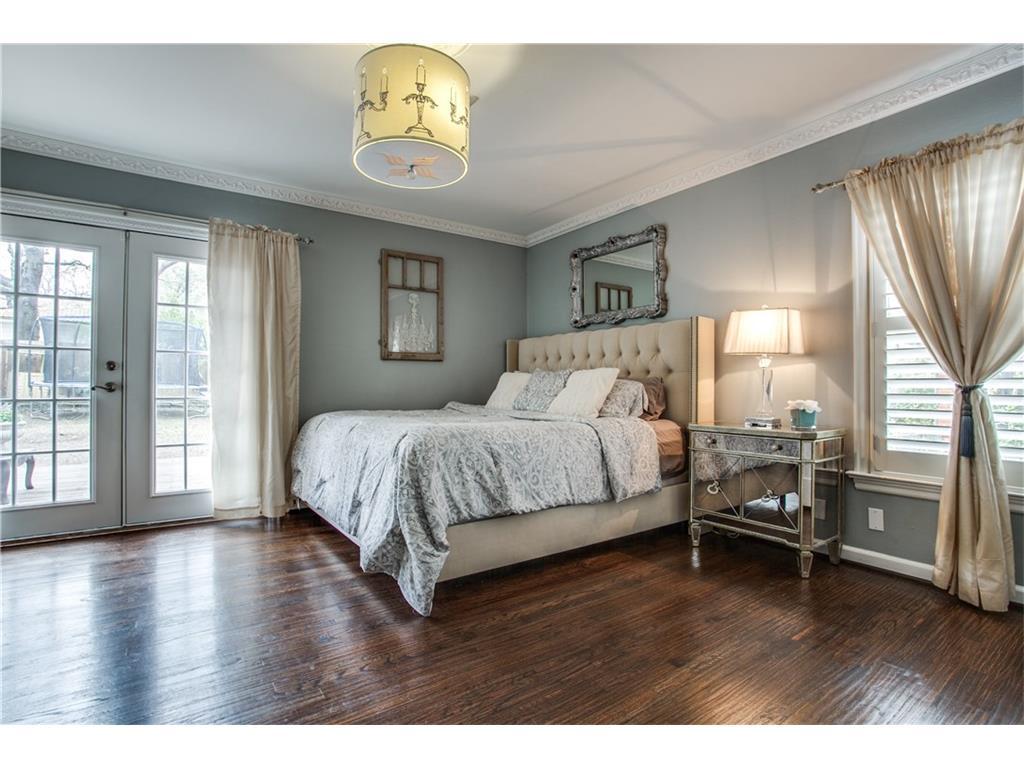 Sold Property | 1507 Eastus Drive Dallas, Texas 75208 13