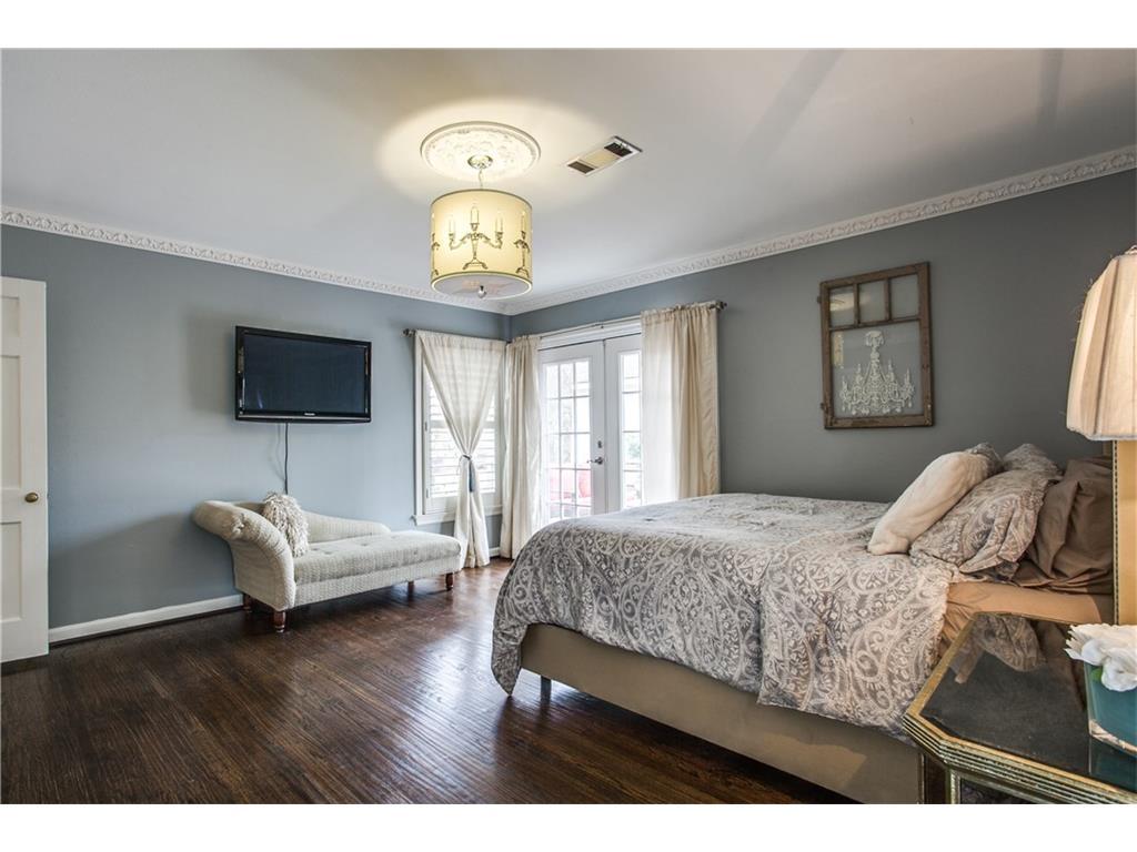 Sold Property | 1507 Eastus Drive Dallas, Texas 75208 14