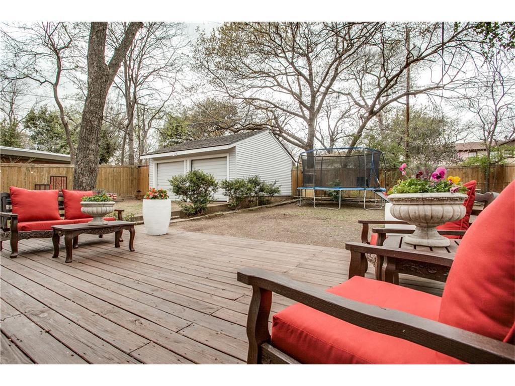 Sold Property | 1507 Eastus Drive Dallas, Texas 75208 22