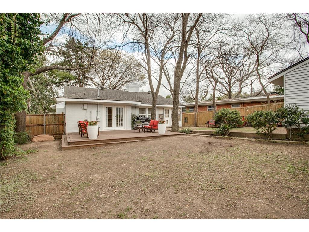 Sold Property | 1507 Eastus Drive Dallas, Texas 75208 24