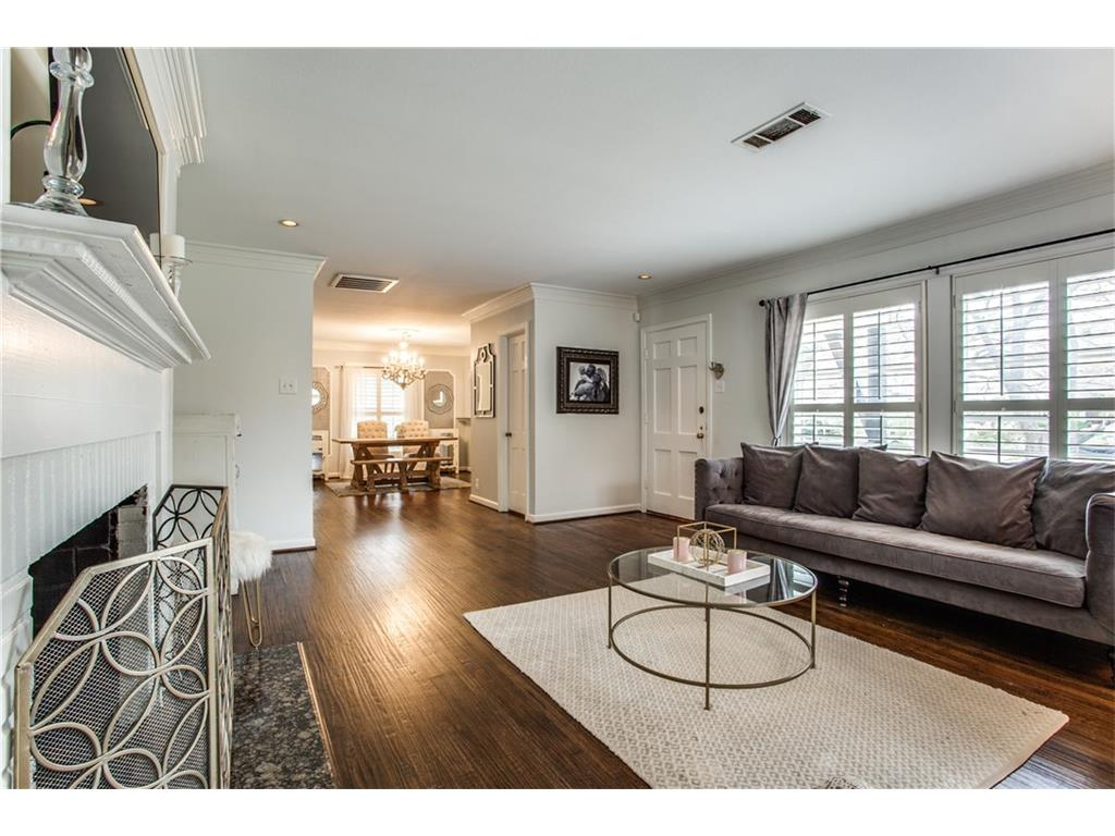 Sold Property | 1507 Eastus Drive Dallas, Texas 75208 5