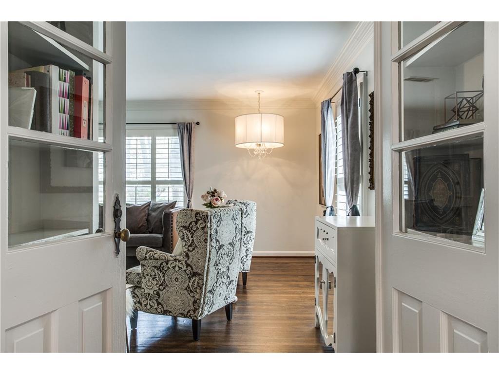 Sold Property | 1507 Eastus Drive Dallas, Texas 75208 6