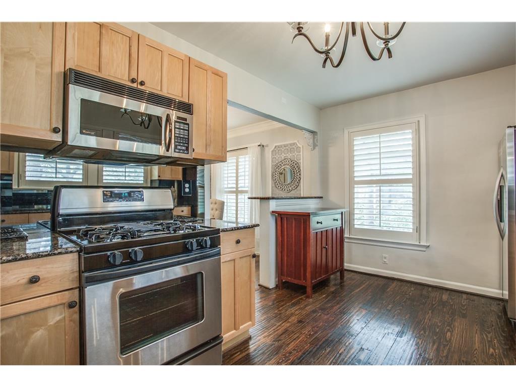Sold Property | 1507 Eastus Drive Dallas, Texas 75208 8