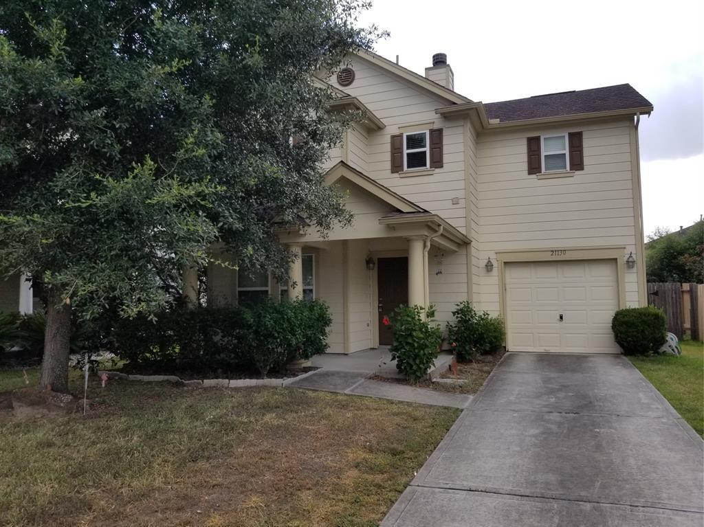 Property for Rent | 21130 Wickton Lane Humble, Texas 77338 0
