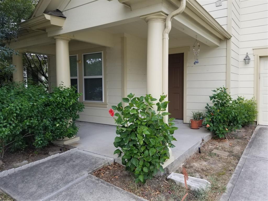 Property for Rent | 21130 Wickton Lane Humble, Texas 77338 2