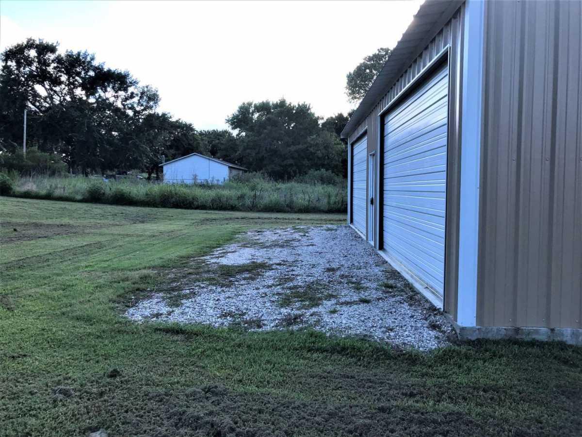 Active | 405 W Chickasaw Milburn, OK 73450 8