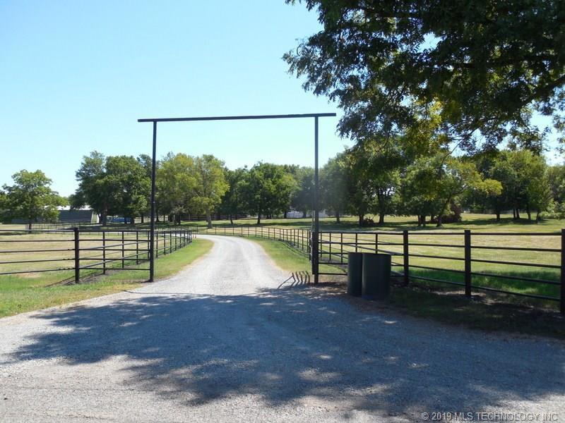Active | 2725 Oakwood Drive Pryor, Oklahoma 74361 1