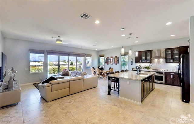 Active | 4417 Via Del Pellegrino  Palm Desert, CA 92260 0