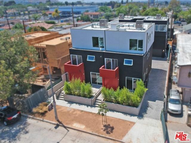 Closed   2925 S Cloverdale Avenue Los Angeles, CA 90016 18