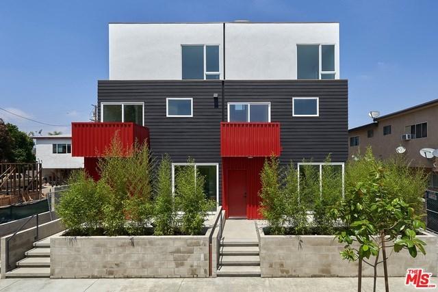 Closed   2925 S Cloverdale Avenue Los Angeles, CA 90016 19