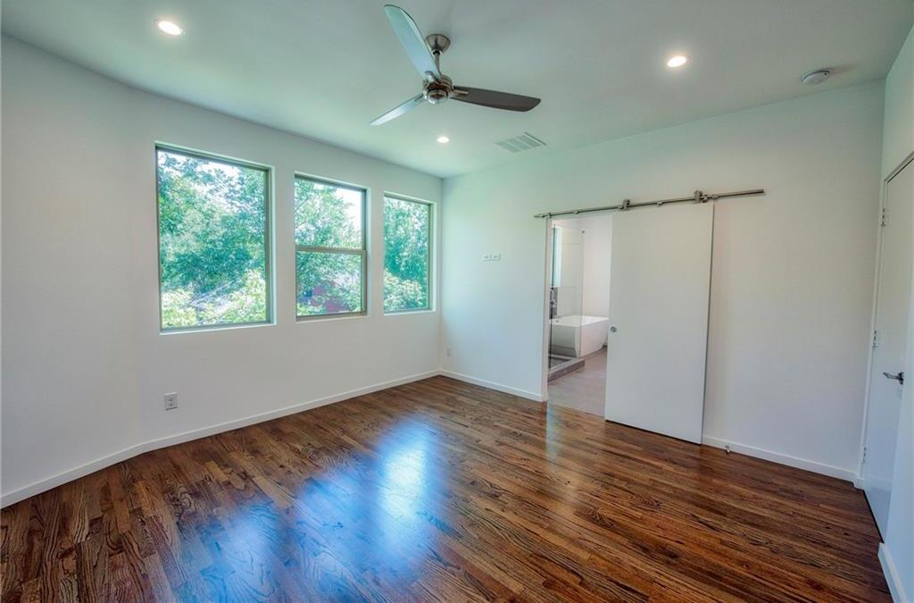 Sold Property | 2222 N Prairie Avenue #2 Dallas, Texas 75204 14