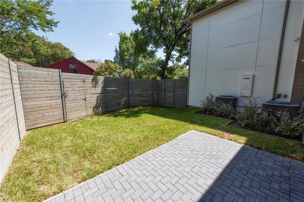 Sold Property | 2222 N Prairie Avenue #2 Dallas, Texas 75204 19