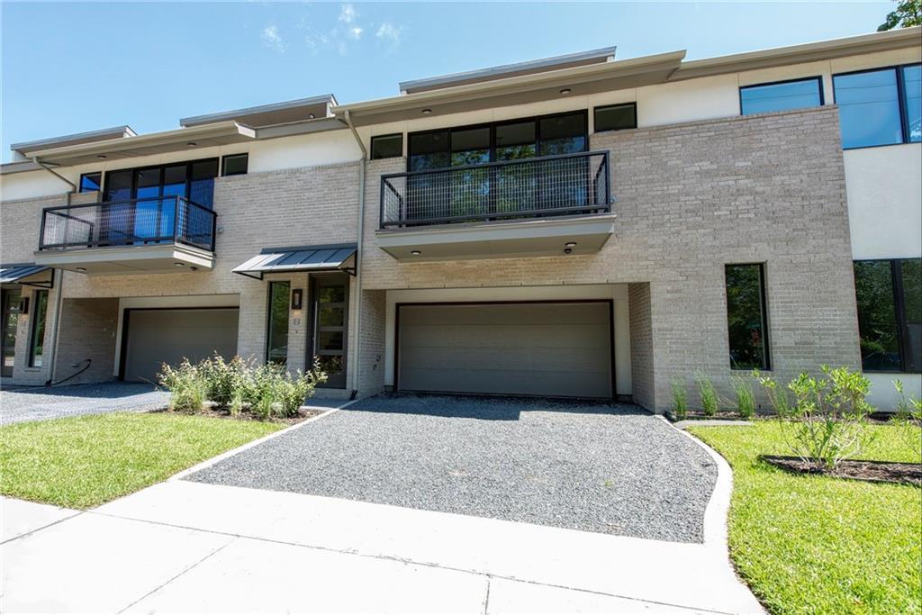Sold Property | 2222 N Prairie Avenue #2 Dallas, Texas 75204 20