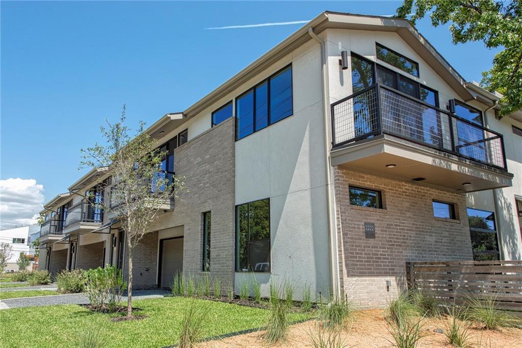 Sold Property | 2222 N Prairie Avenue #2 Dallas, Texas 75204 22