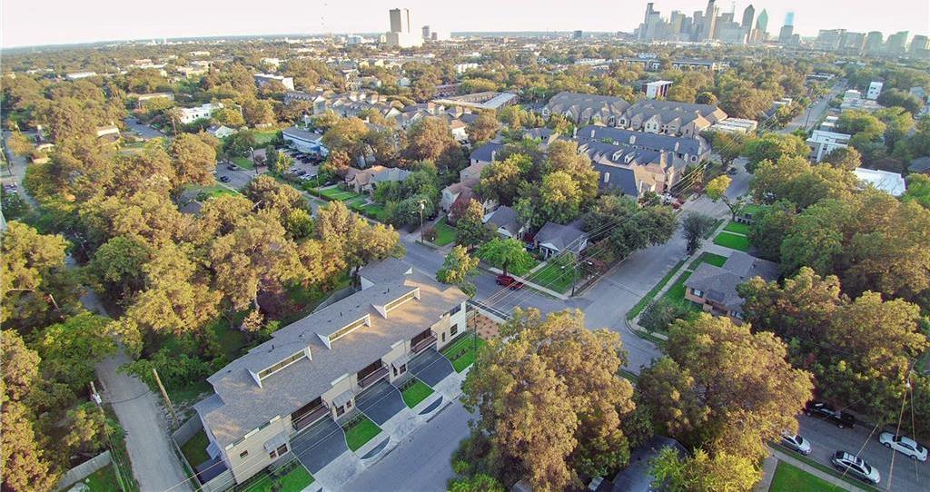 Sold Property | 2222 N Prairie Avenue #2 Dallas, Texas 75204 23