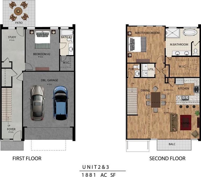 Sold Property | 2222 N Prairie Avenue #2 Dallas, Texas 75204 24