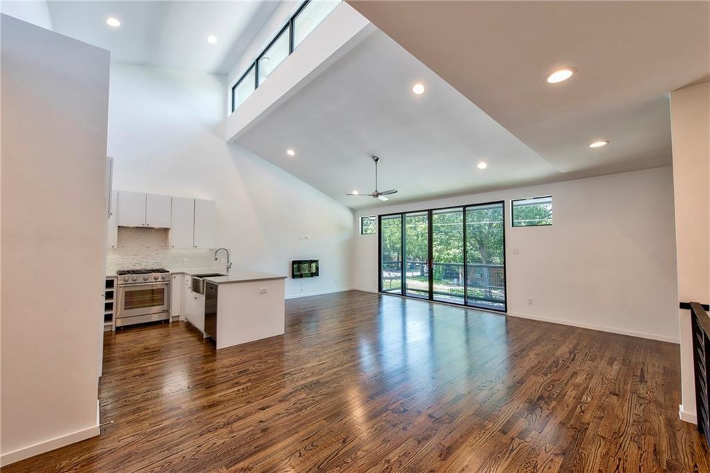 Sold Property | 2222 N Prairie Avenue #2 Dallas, Texas 75204 6