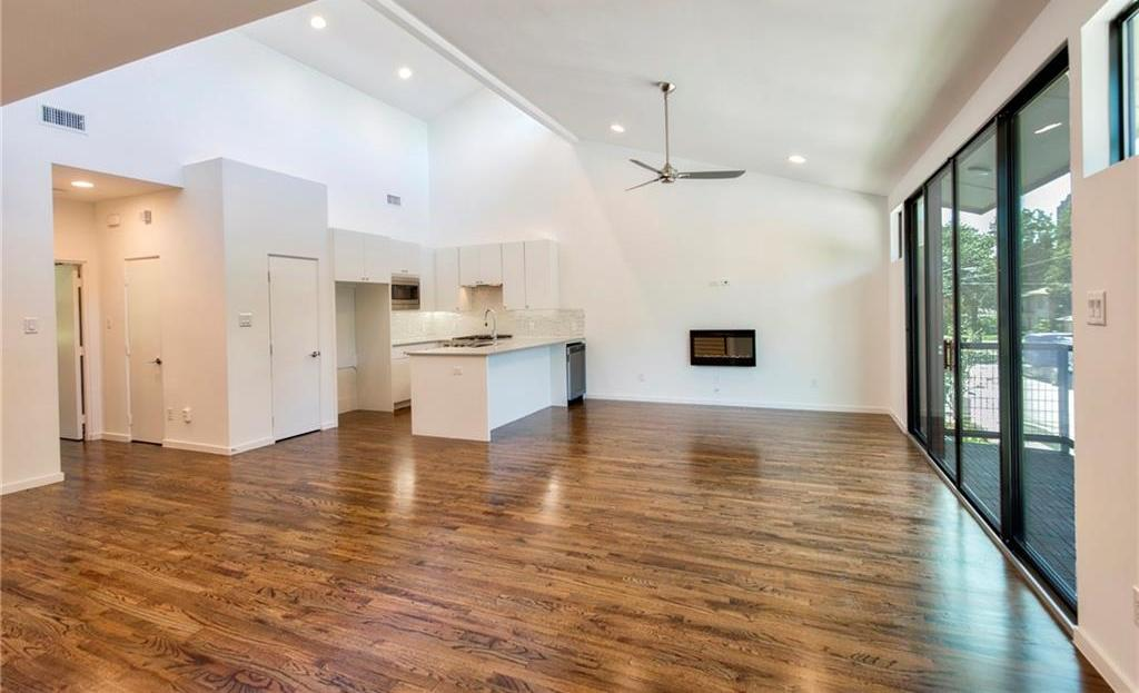Sold Property | 2222 N Prairie Avenue #2 Dallas, Texas 75204 7