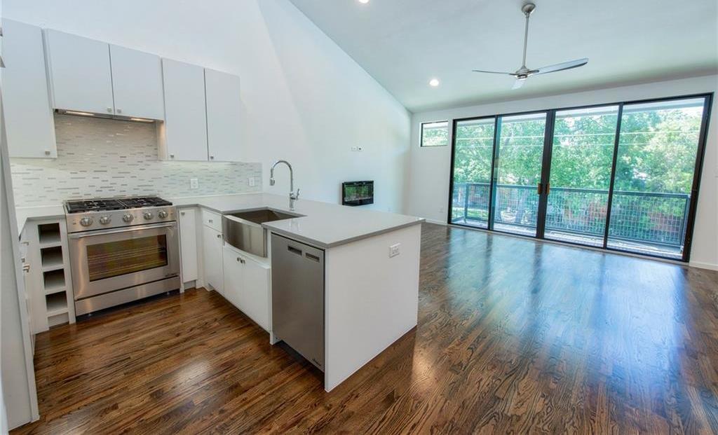 Sold Property | 2222 N Prairie Avenue #2 Dallas, Texas 75204 8
