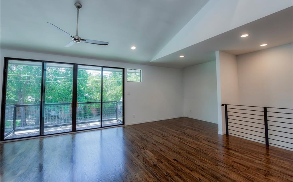 Sold Property | 2222 N Prairie Avenue #3 Dallas, Texas 75204 9