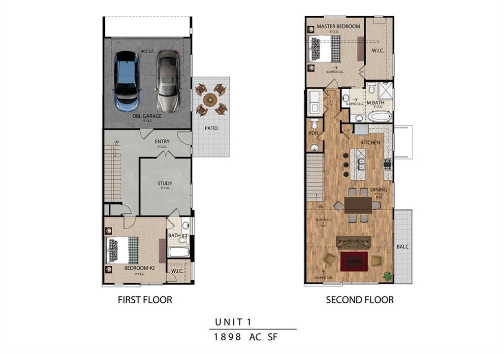 Sold Property | 2222 N Prairie Avenue #4 Dallas, Texas 75204 1