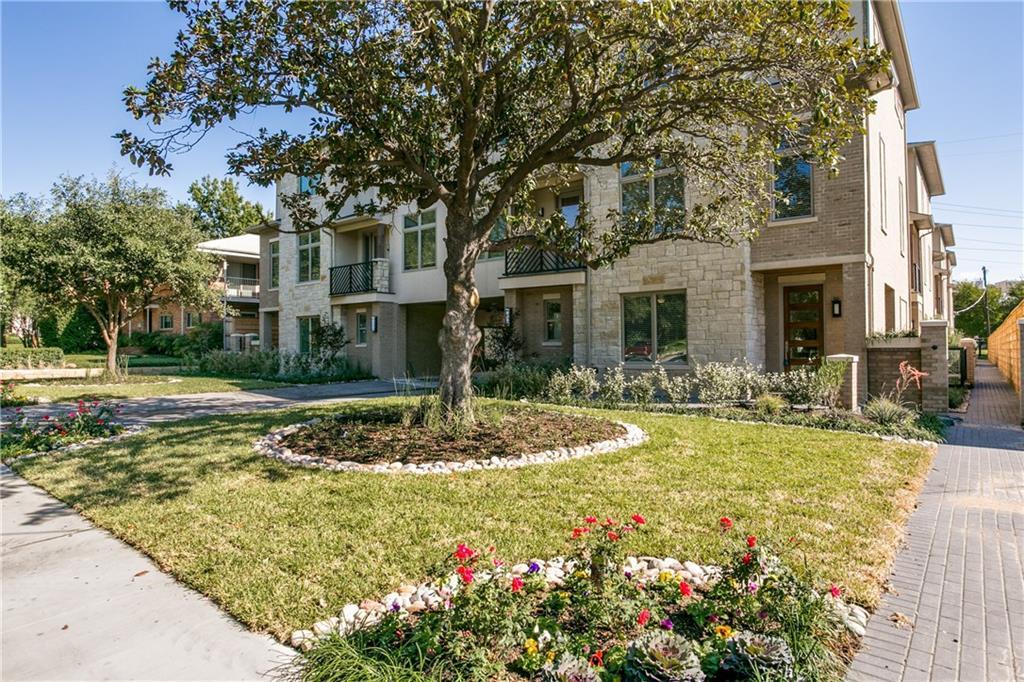 Leased | 4514 Abbott Avenue #1 Highland Park, Texas 75205 0