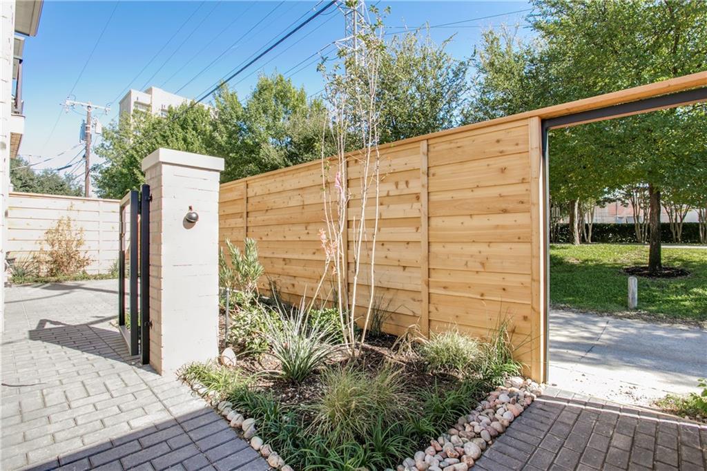 Leased | 4514 Abbott Avenue #1 Highland Park, Texas 75205 20