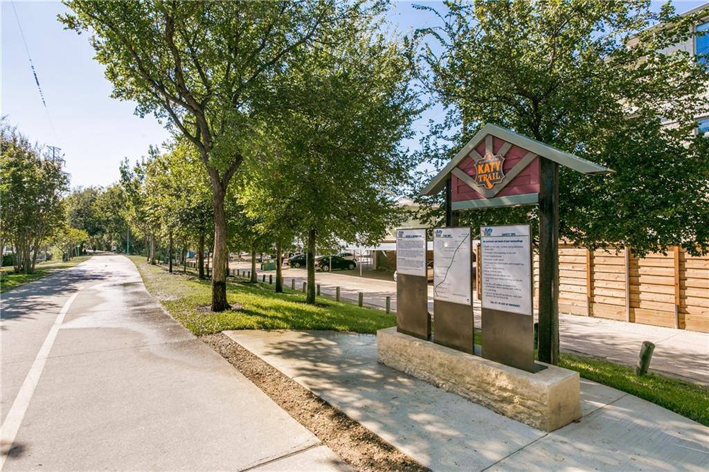 Leased | 4514 Abbott Avenue #1 Highland Park, Texas 75205 21