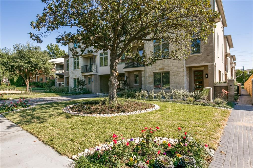 Leased | 4514 Abbott Avenue #12 Highland Park, Texas 75205 0