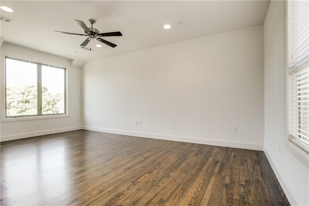Leased | 4514 Abbott Avenue #12 Highland Park, Texas 75205 16