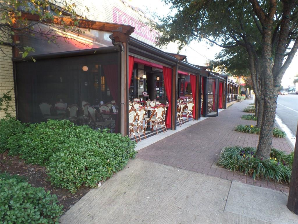 Leased | 4514 Abbott Avenue #12 Highland Park, Texas 75205 23