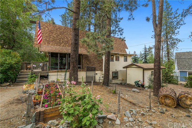 Closed | 5331 E Canyon Court Wrightwood, CA 92397 0