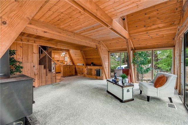 Closed | 5331 E Canyon Court Wrightwood, CA 92397 3