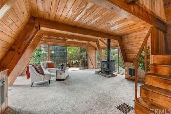 Closed   5331 E Canyon Court Wrightwood, CA 92397 4